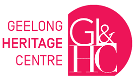 GEELONG HERITAGE CENTRE ARCHIVES